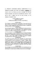 Estatutos Liga Nacional de Fútbol de la República de Guatemala