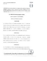 Estatutos de la Federación Nacional de Fútbol de Guatemala