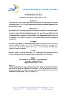 Reglamento Competencia 2018-2019