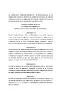Reglamento Preselecciones y Selecciones FEDEFUT